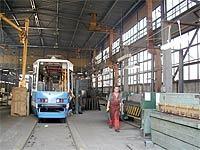 pro-tram